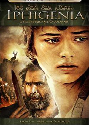 Rent Iphigenia (aka Ifigeneia) Online DVD Rental
