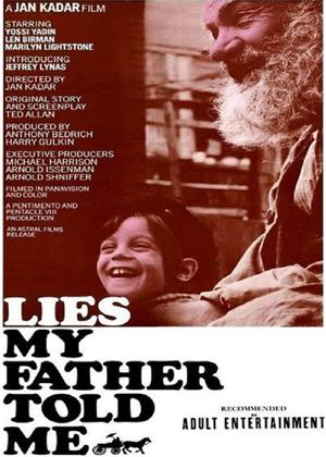 Rent Lies My Father Told Me Online DVD & Blu-ray Rental
