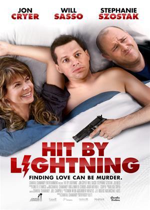 Rent Hit by Lightning Online DVD Rental