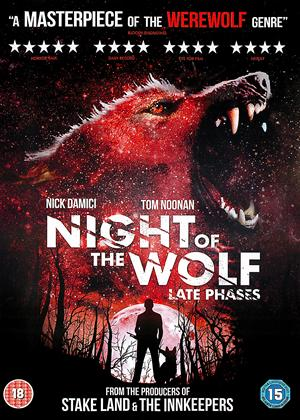 Rent Late Phases: Night of the Wolf Online DVD Rental
