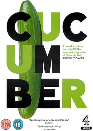 Rent Cucumber Online DVD Rental