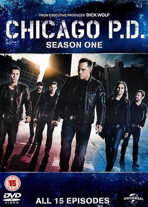 Rent Chicago P.D.: Series 1 Online DVD Rental