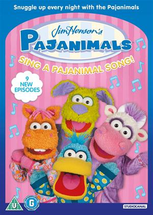 Rent Pajanimals: Sing a Pajanimal Song Online DVD Rental