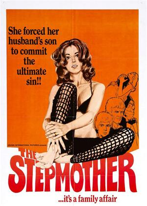Rent The Stepmother Online DVD & Blu-ray Rental