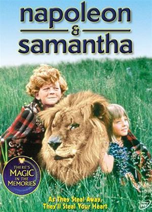 Rent Napoleon and Samantha Online DVD Rental