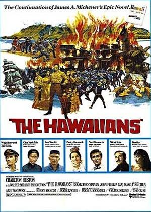 Rent The Hawaiians (aka             The Hawaiians            ) Online DVD Rental