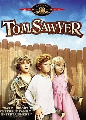Tom Sawyer Online DVD Rental