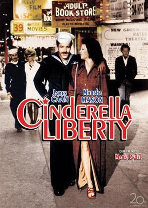 Rent Cinderella Liberty Online DVD Rental