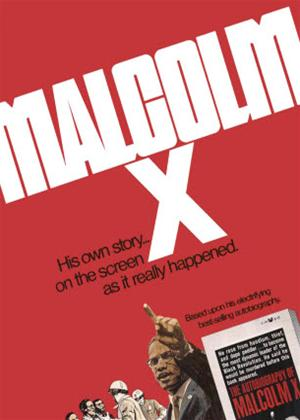 Rent Malcolm X Online DVD Rental