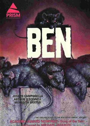 Rent Ben Online DVD Rental