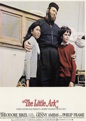 Rent The Little Ark Online DVD Rental