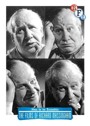 Rent The Richard Massingham Collection Online DVD Rental