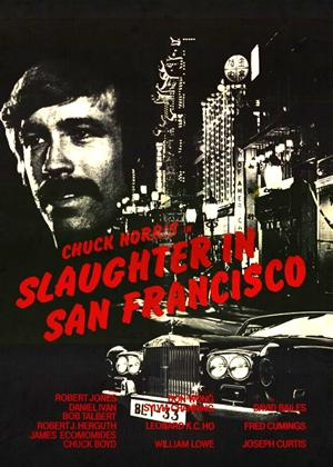 Rent Slaughter in San Francisco (aka Huang mian lao hu) Online DVD Rental