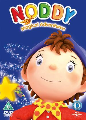 Rent Noddy in Toyland: Magical Adventures Online DVD Rental