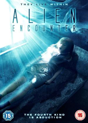 Rent Alien Encounter (aka 6 giorni sulla Terra) Online DVD Rental