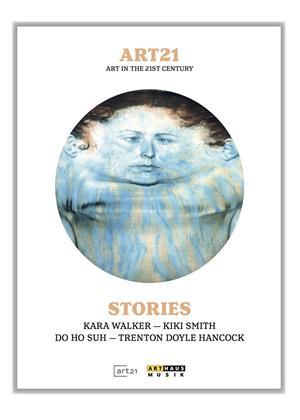 Rent Art 21: Art in the 21st Century: Stories Online DVD Rental