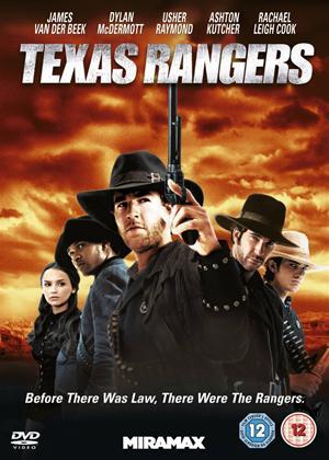 Rent Texas Rangers Online DVD Rental