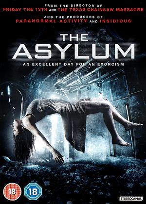 Rent The Asylum (aka Backmask) Online DVD Rental