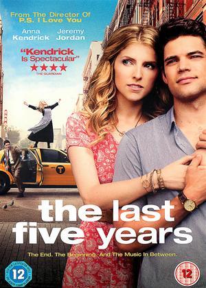 Rent The Last Five Years Online DVD Rental