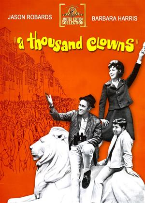 Rent A Thousand Clowns Online DVD Rental