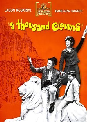 Rent A Thousand Clowns Online DVD & Blu-ray Rental