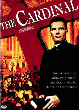 Rent The Cardinal Online DVD Rental