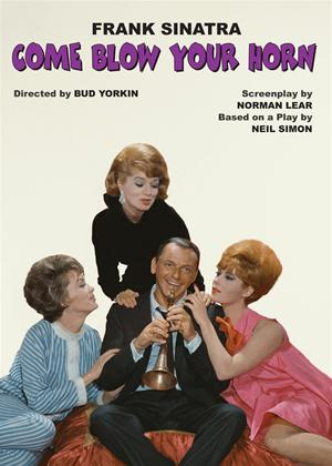 Rent Come Blow Your Horn Online DVD & Blu-ray Rental