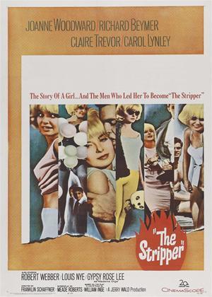 Rent The Stripper (aka             The Stripper            ) Online DVD & Blu-ray Rental