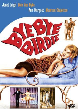 Rent Bye Bye Birdie Online DVD Rental