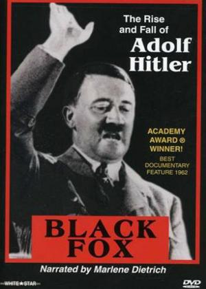 Rent Black Fox: The True Story of Adolf Hitler Online DVD Rental