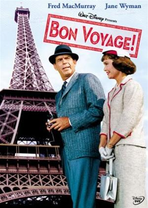 Rent Bon Voyage! Online DVD Rental
