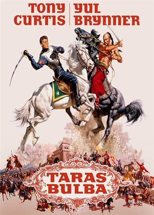 Rent Taras Bulba Online DVD Rental