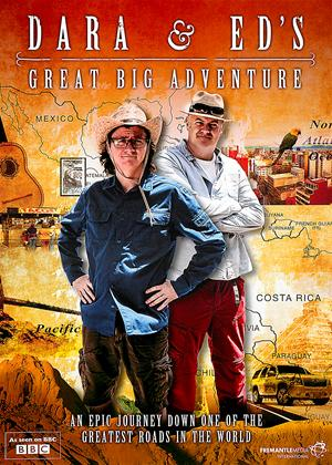 Rent Dara and Ed's Great Big Adventure Online DVD Rental
