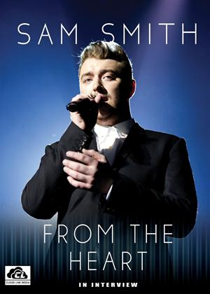 Rent Sam Smith: From the Heart Online DVD Rental