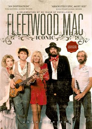 Rent Fleetwood Mac: Ironic Online DVD Rental