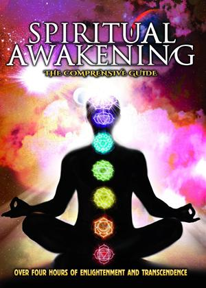 Rent Spiritual Awakening: The Comprehensive Guide Online DVD Rental