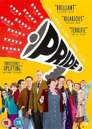 Pride Online DVD Rental