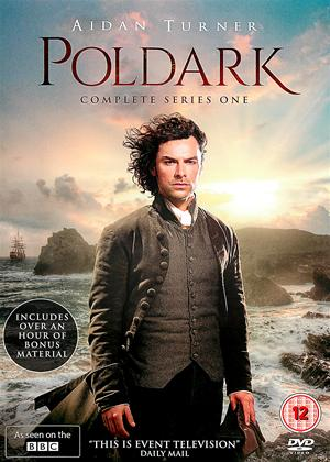 Rent Poldark: Series 1 Online DVD & Blu-ray Rental