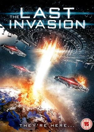 Rent The Last Invasion Online DVD Rental