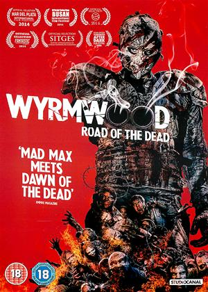 Rent Wyrmwood: Road of the Dead Online DVD & Blu-ray Rental