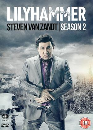 Rent Lilyhammer: Series 2 Online DVD Rental