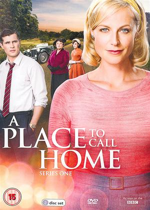 Rent A Place to Call Home: Series 1 Online DVD Rental
