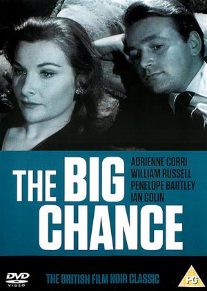 Rent The Big Chance Online DVD & Blu-ray Rental