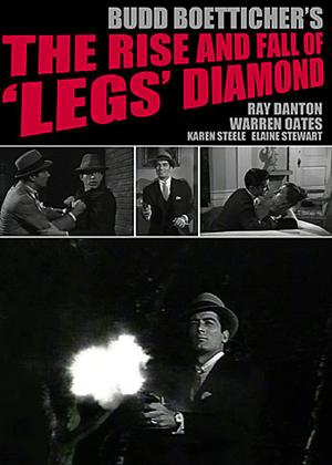 Rent The Rise and Fall of Legs Diamond Online DVD Rental