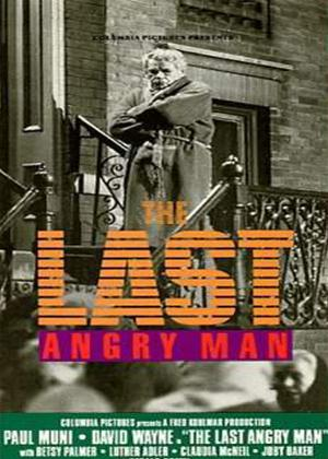 Rent The Last Angry Man Online DVD Rental