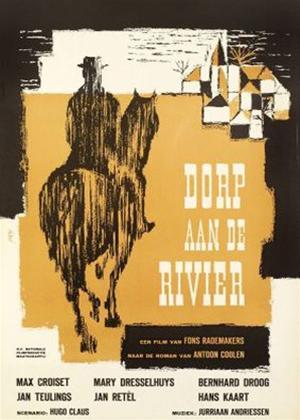 Rent The Village on the River (aka Dorp aan de rivier) Online DVD Rental