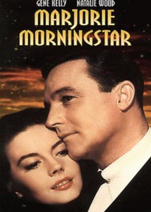 Rent Marjorie Morningstar Online DVD Rental