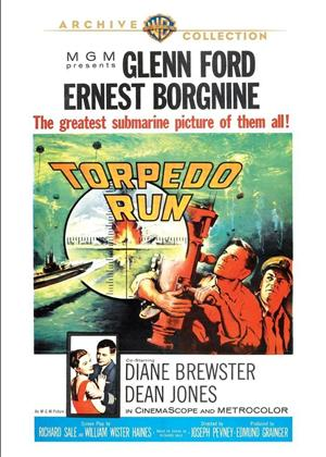 Rent Torpedo Run Online DVD Rental