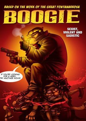 Rent Boogie (aka Boogie, el aceitoso) Online DVD Rental