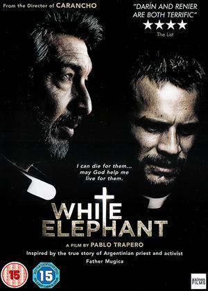 Rent White Elephant (aka Elefante Blanco) Online DVD Rental